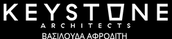 KEYSTONE ARCHITECTS logo